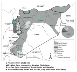 In response to the plan of Syria's disintegration on ethno-religious grounds - by Naqvisson