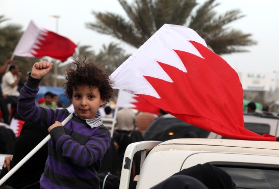 Demonstrations in Bahrain Continues