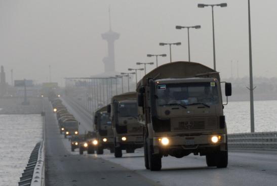 Saudi-invades-Bahrain