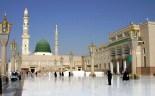 Medina-mosque